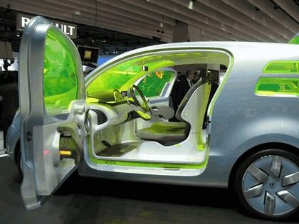 2008 Renault Z.E. concept 7