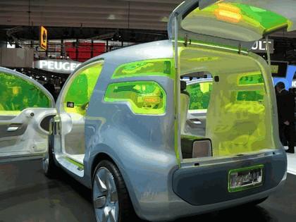 2008 Renault Z.E. concept 8
