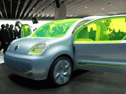 2008 Renault Z.E. concept 11