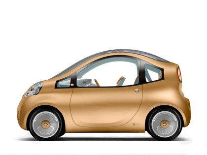 2008 Nissan Nuvu concept 2