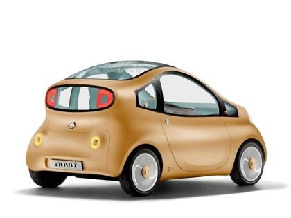 2008 Nissan Nuvu concept 3