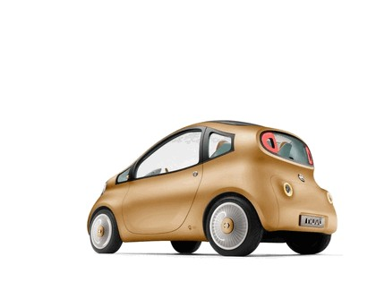 2008 Nissan Nuvu concept 4