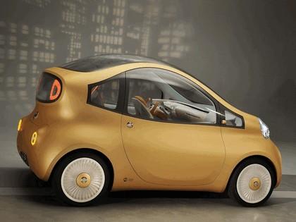 2008 Nissan Nuvu concept 8