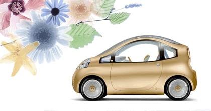 2008 Nissan Nuvu concept 11
