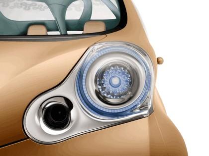 2008 Nissan Nuvu concept 17