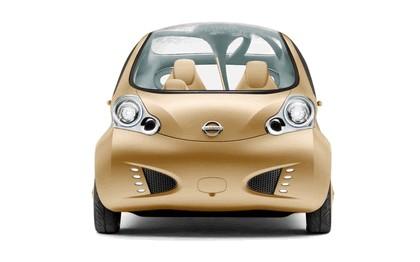 2008 Nissan Nuvu concept 19