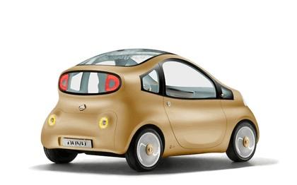 2008 Nissan Nuvu concept 22