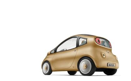 2008 Nissan Nuvu concept 23