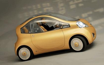 2008 Nissan Nuvu concept 25