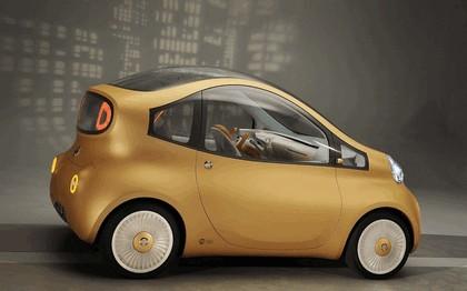 2008 Nissan Nuvu concept 26