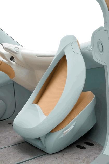 2008 Nissan Nuvu concept 44