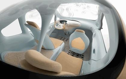 2008 Nissan Nuvu concept 59