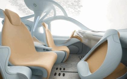 2008 Nissan Nuvu concept 61
