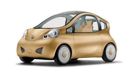 2008 Nissan Nuvu concept 1