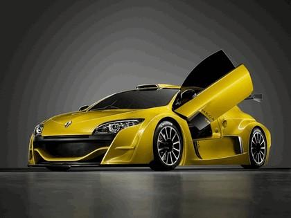 2008 Renault Megane Trophy 6