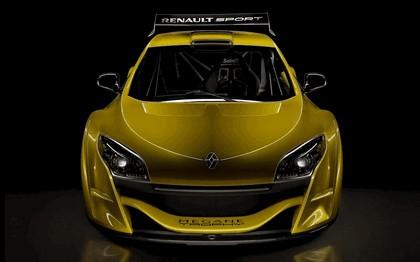2008 Renault Megane Trophy 11