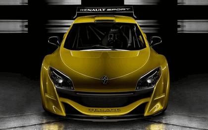 2008 Renault Megane Trophy 13
