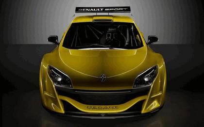 2008 Renault Megane Trophy 15