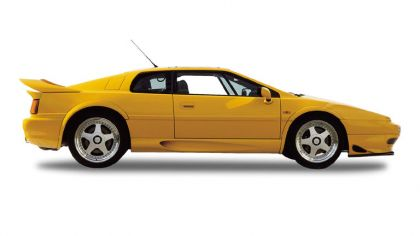 1996 Lotus Esprit V8 GT 3
