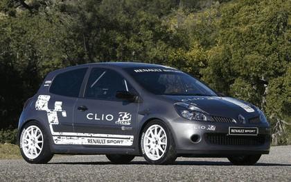 2008 Renault Clio R3 Access 1