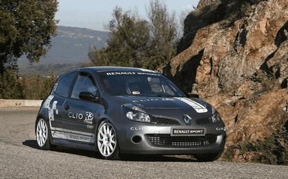 2008 Renault Clio R3 Access 5