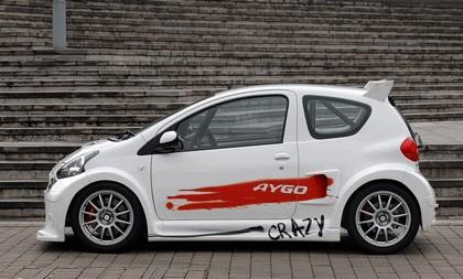 2008 Toyota Aygo Crazy 5