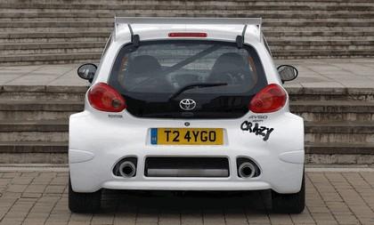 2008 Toyota Aygo Crazy 6