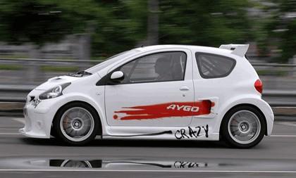 2008 Toyota Aygo Crazy 8