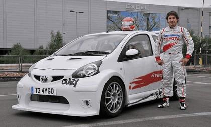 2008 Toyota Aygo Crazy 12