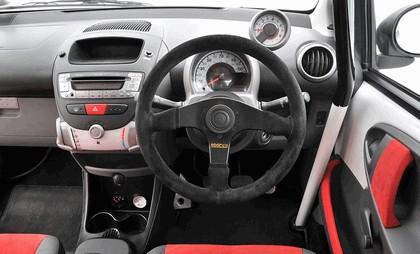 2008 Toyota Aygo Crazy 15