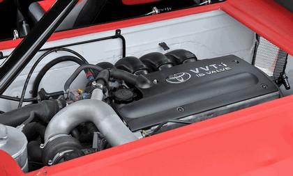 2008 Toyota Aygo Crazy 16