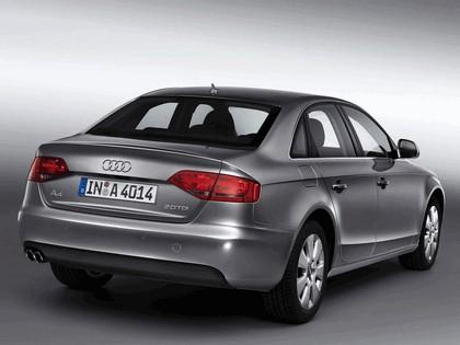 2008 Audi A4 TDI concept e 1