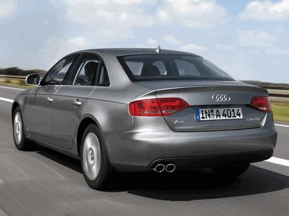 2008 Audi A4 TDI concept e 6