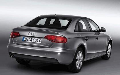2008 Audi A4 TDI concept e 10