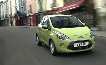 2008 Ford Ka 7