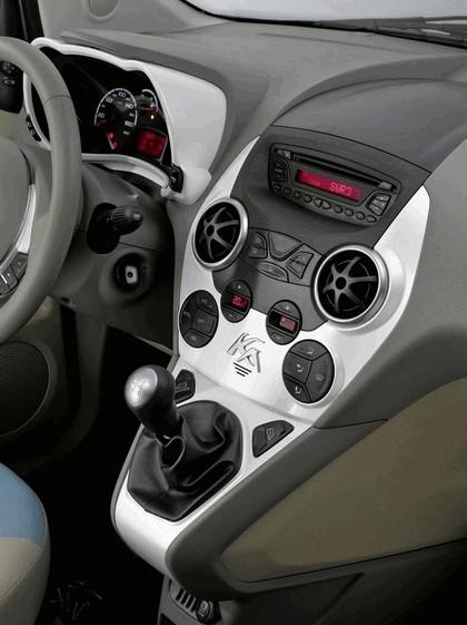 2008 Ford Ka 11