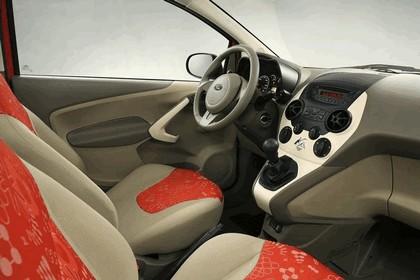 2008 Ford Ka 12