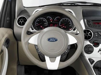 2008 Ford Ka 20