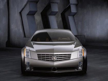 1999 Cadillac Evoq concept 1
