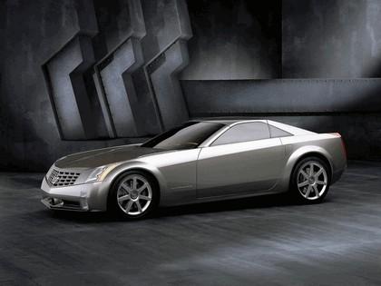 1999 Cadillac Evoq concept 2