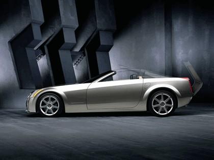 1999 Cadillac Evoq concept 3