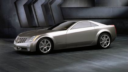 1999 Cadillac Evoq concept 4