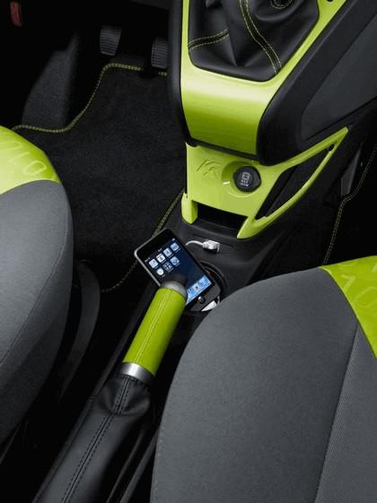 2008 Ford Ka Digital Art 7