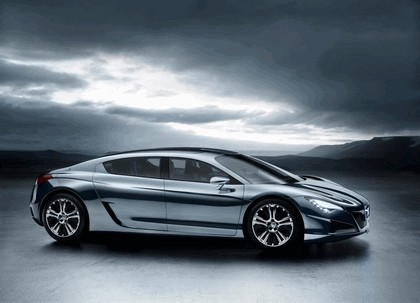 2008 Peugeot RC HYmotion4 concept 13