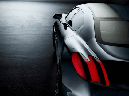 2008 Peugeot RC HYmotion4 concept 17