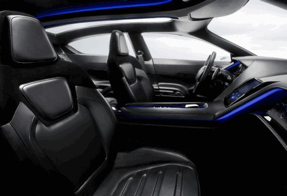 2008 Peugeot RC HYmotion4 concept 19