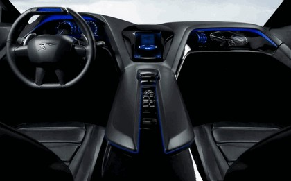 2008 Peugeot RC HYmotion4 concept 20