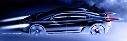 2008 Peugeot RC HYmotion4 concept 24