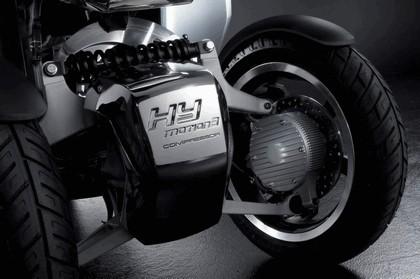 2008 Peugeot HYmotion3 Compressor 6