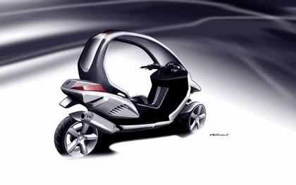2008 Peugeot HYmotion3 Compressor 8